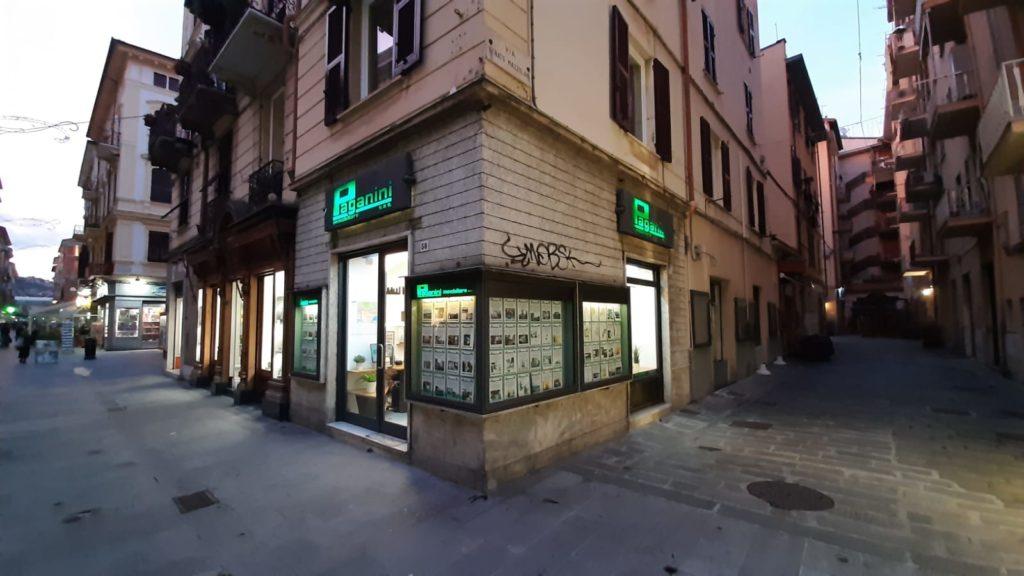 Sede ufficio Paganini immobiliare